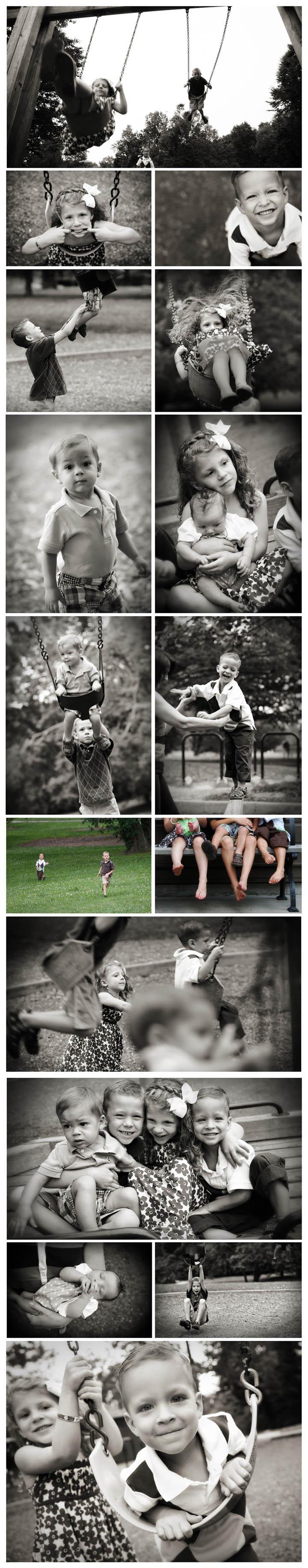 Child Portrait Photographer - Louisville Kentucky