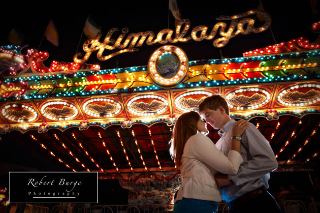 Robert Burge Photography Louisville KY Fair Engagement Shoot, Louisville Wedding Photography