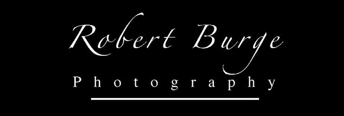 Logo for Robert Burge Photography